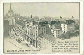 Splendid Corso Hotel